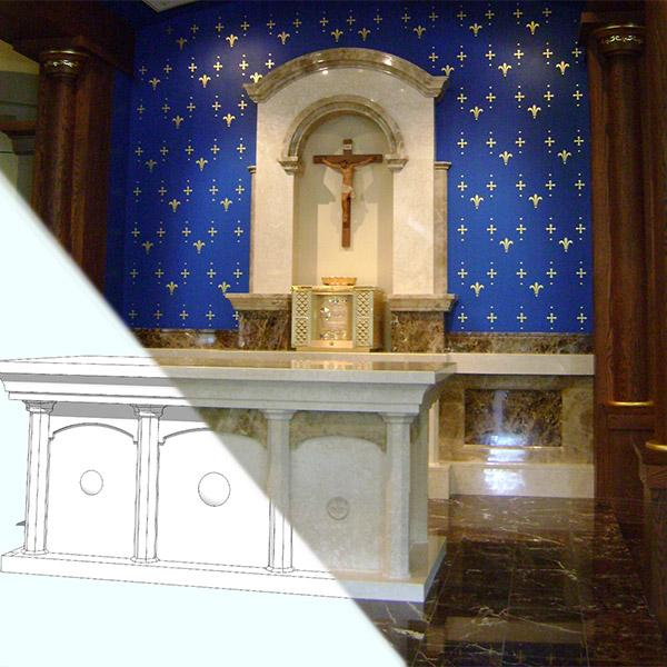 Liturgical Design
